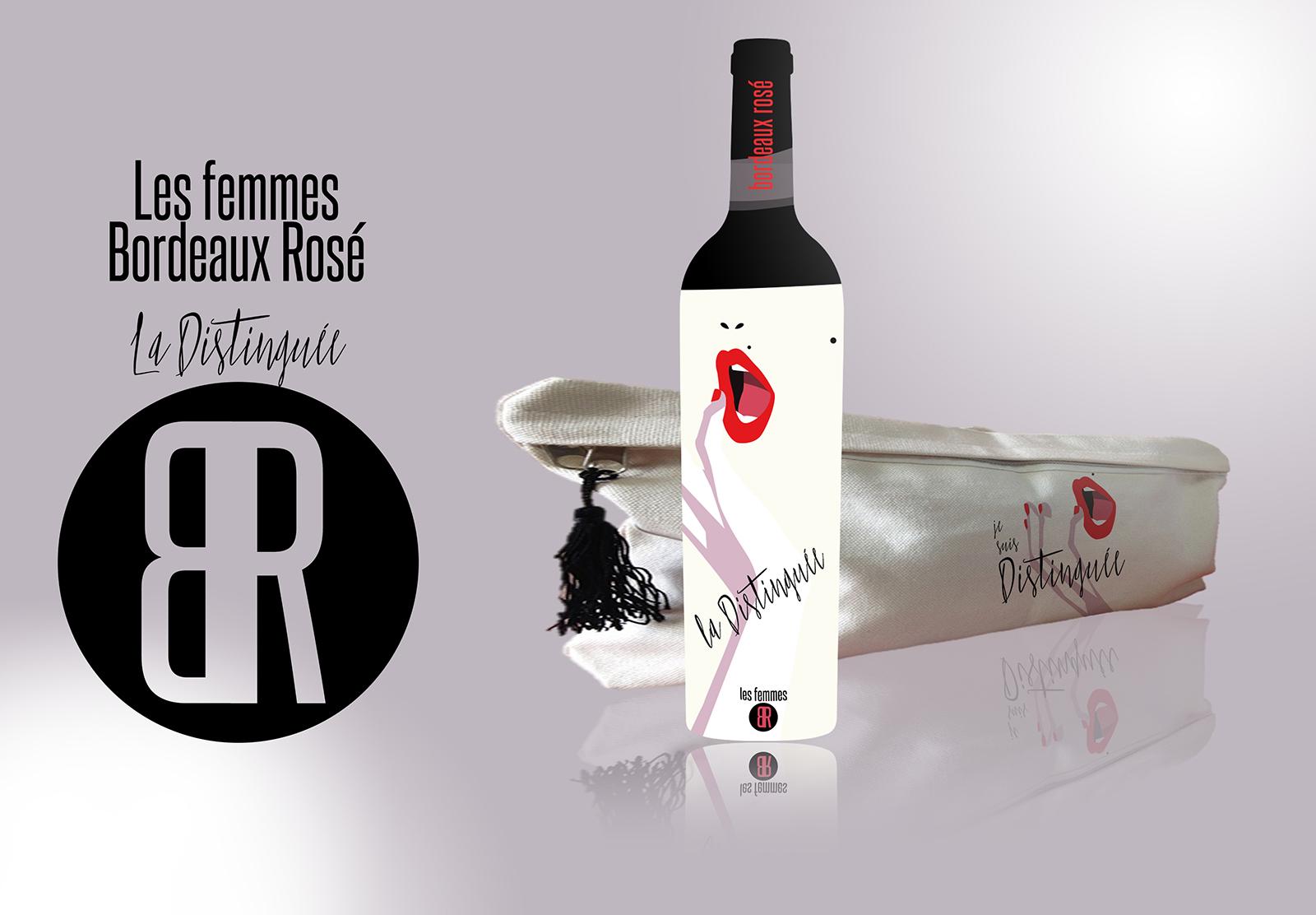 Concours Bordeaux Rosé 2016